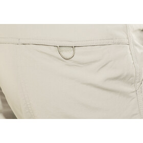 Columbia Silver Ridge Convertible Pants Women Regular flint grey